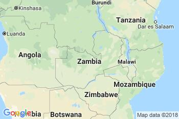 FPO Zambia static map